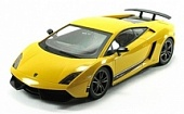 Машина MJX Lamborghini Gallardo Superleggera LP 570-4 1:14 - 8536
