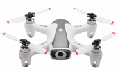 Квадрокоптер Syma W1 brushless с FPV трансляцией Wi-Fi, барометр, GPS, 6-AXIS, 2.4G RTF