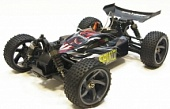 Радиоуправляемая багги Himoto Spino Brushless 2.4GHz 1/18 RTR - E18XBL